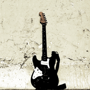 guitar favicon